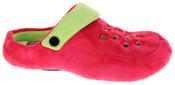 Womens Dunlop Mule Clog Slippers Thumbnail 7
