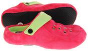 Womens Dunlop Mule Clog Slippers Thumbnail 8