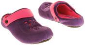 Womens Dunlop Mule Clog Slippers Thumbnail 12