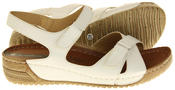 Womens Ladies Elisabeth Wedge Sandals Thumbnail 10