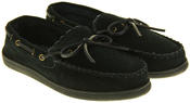 Mens Northwest Territory Leather Moccasin Slippers Thumbnail 11