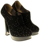 Womens Ladies Betsy Evening Heeled Fashion Sandals Thumbnail 5