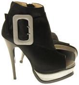 Womens Ladies Betsy Fashion Sandal High Heels Thumbnail 9