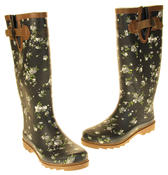 Womens Northwest Territory Waterproof Wellies Wellington Boots Thumbnail 7