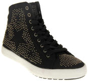 Womens Ladies Keddo Faux Suede Trainer Boots Thumbnail 2