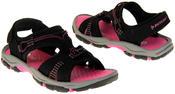 Womens Ladies Dunlop Casual Summer Trekking Sandals Thumbnail 5
