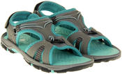 Womens Ladies Dunlop Casual Summer Trekking Sandals Thumbnail 8