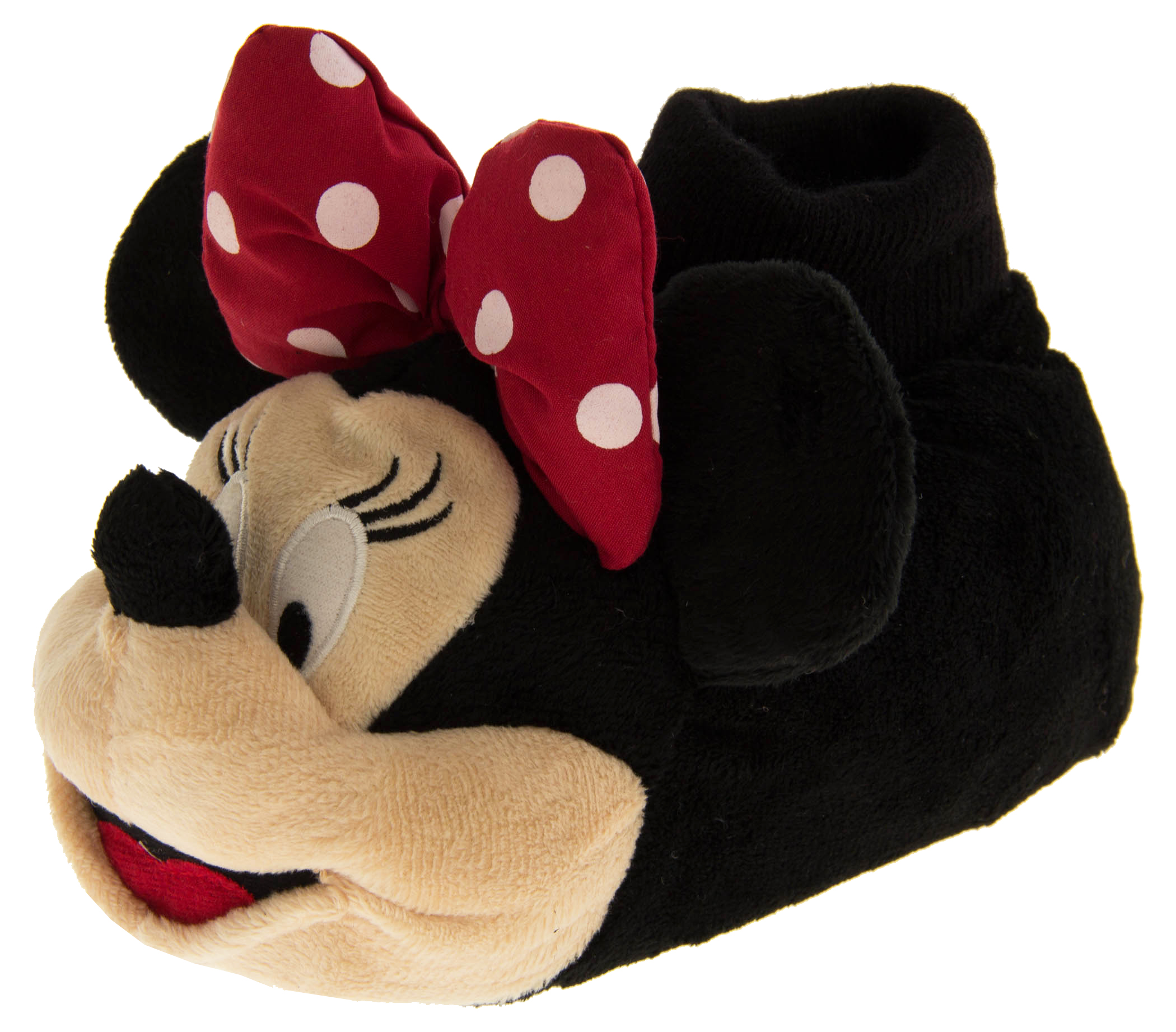 Womens Mickey Mouse House Shoes