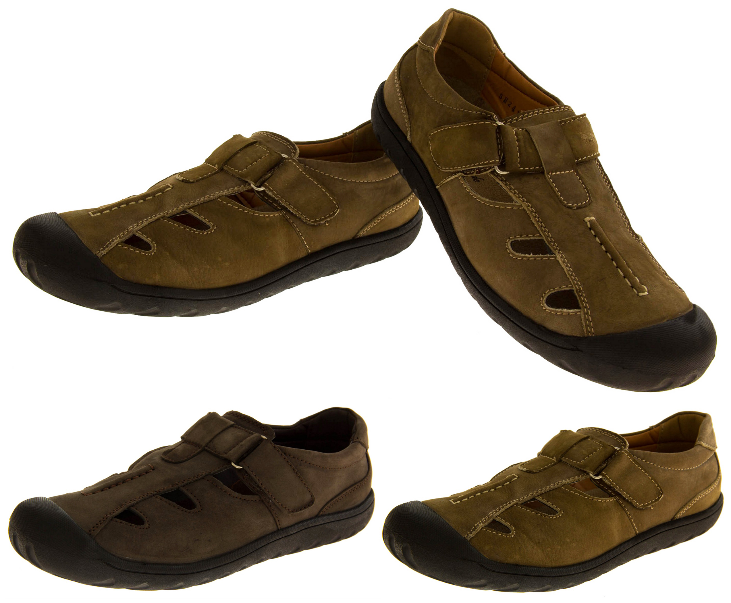 Shoreside Mens Shoes Sandals     Free Shipping    Brand New     Holiday Casual
