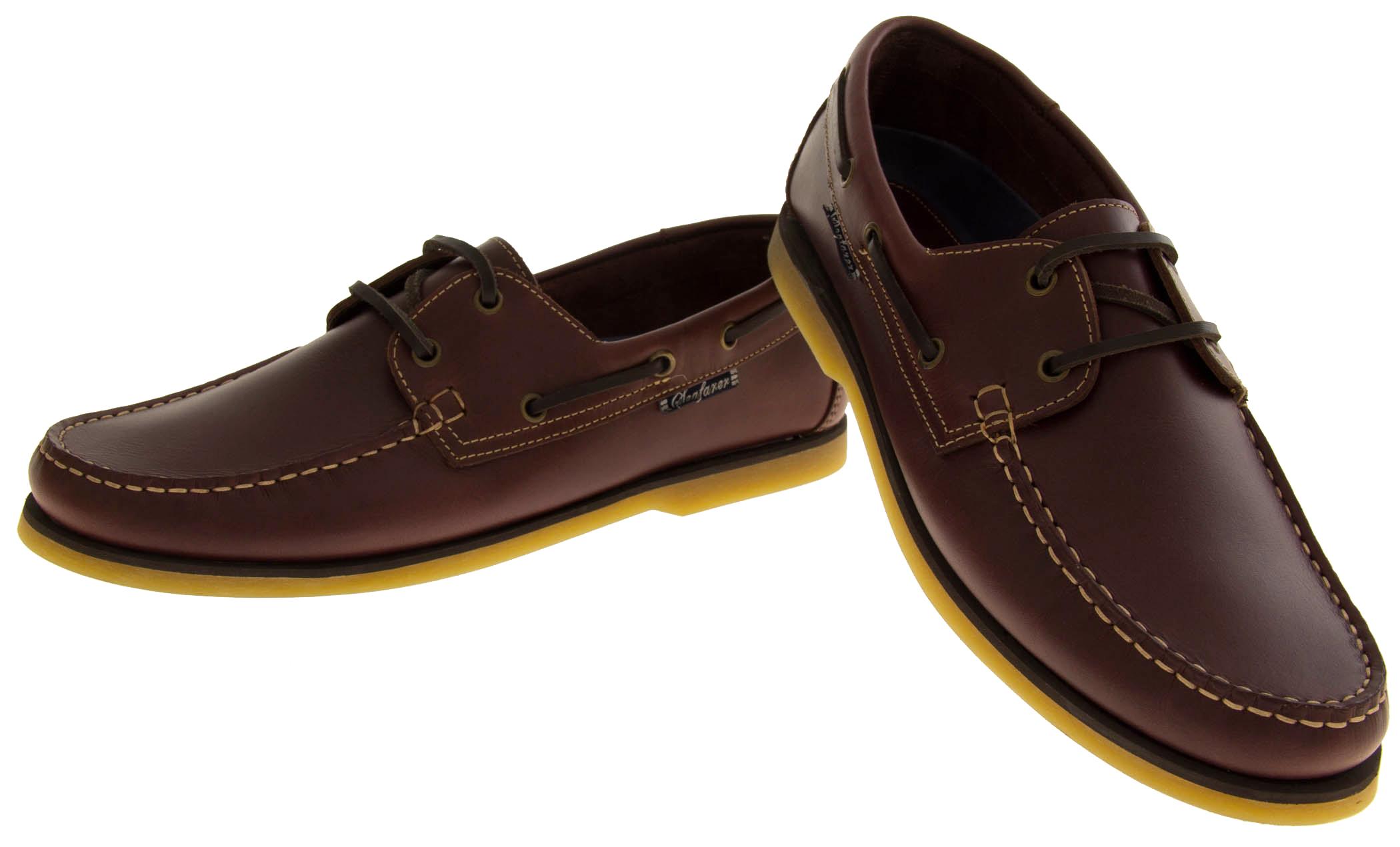Seafarer Shoes Uk
