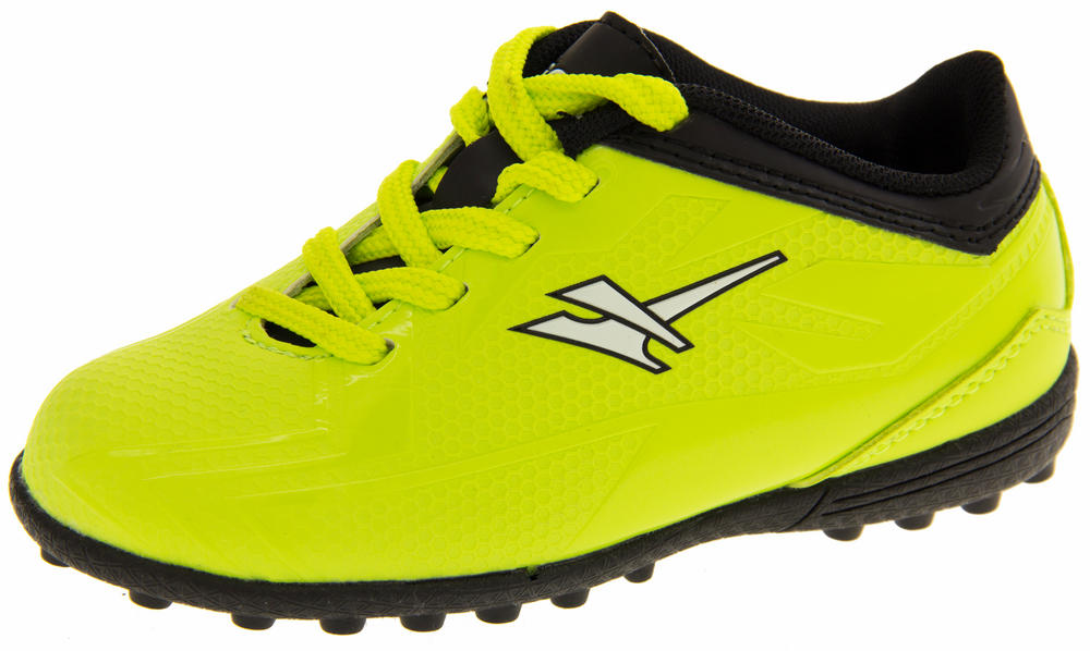 0f6c5bff5b74 Boys GOLA START Astro Turf Football Trainers   Womens, Mens, Kids Shoes    Heels, Trainers & Boots   Footwear Studio