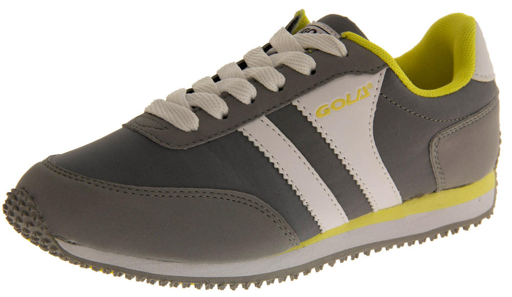 Womens GOLA RENEW Casual Classic Trainers