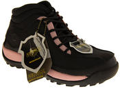 Womens NORTHWEST TERRITORY Sovereign Leather Safety Boots Thumbnail 9