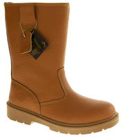 Mens NORTHWEST TERRITORY Labrador Leather Rigger Boots Thumbnail 7