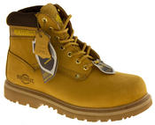 Mens NORTHWEST TERRITORY QUEBEC Leather Safety Boots Thumbnail 2
