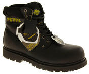 Mens NORTHWEST TERRITORY QUEBEC Leather Safety Boots Thumbnail 7