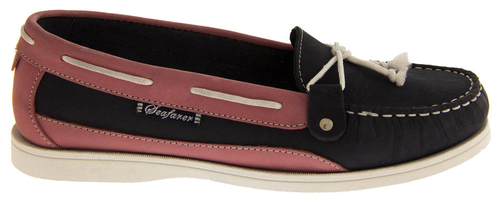 Chaussures à lacets Seafarer marron Casual fKy59b1mz