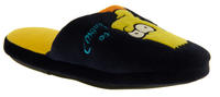 Boys Girls BART SIMPSON Mule slippers Thumbnail 4
