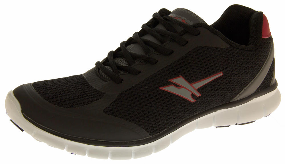 Mens GOLA ACTIVE Exercise Fitness Jogging Trainers