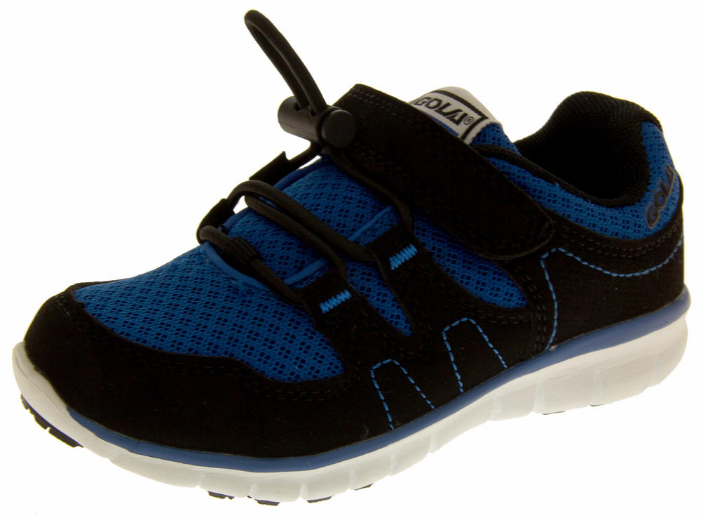 Boys GOLA TERMAS Exercise Running Trainers