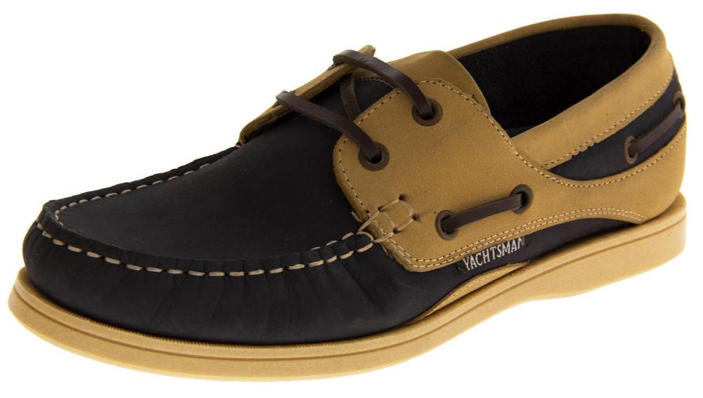 Best Leather Sailing Deck Shoes