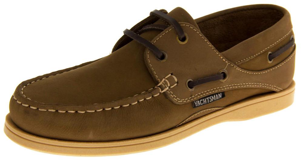 Yachtsman Shoes Womens