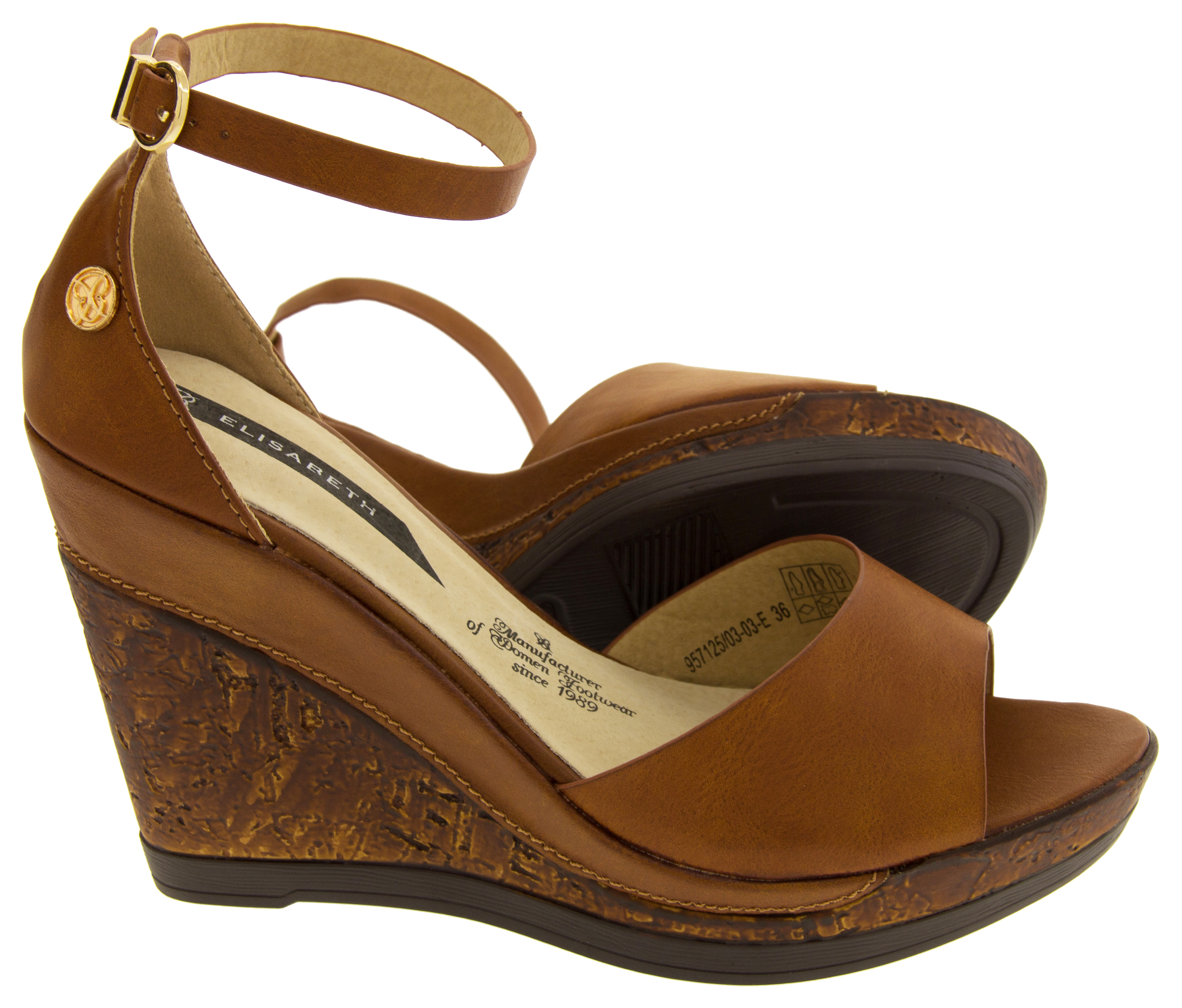 Find great deals on eBay for womens size 5 wedge shoes. Shop with confidence.