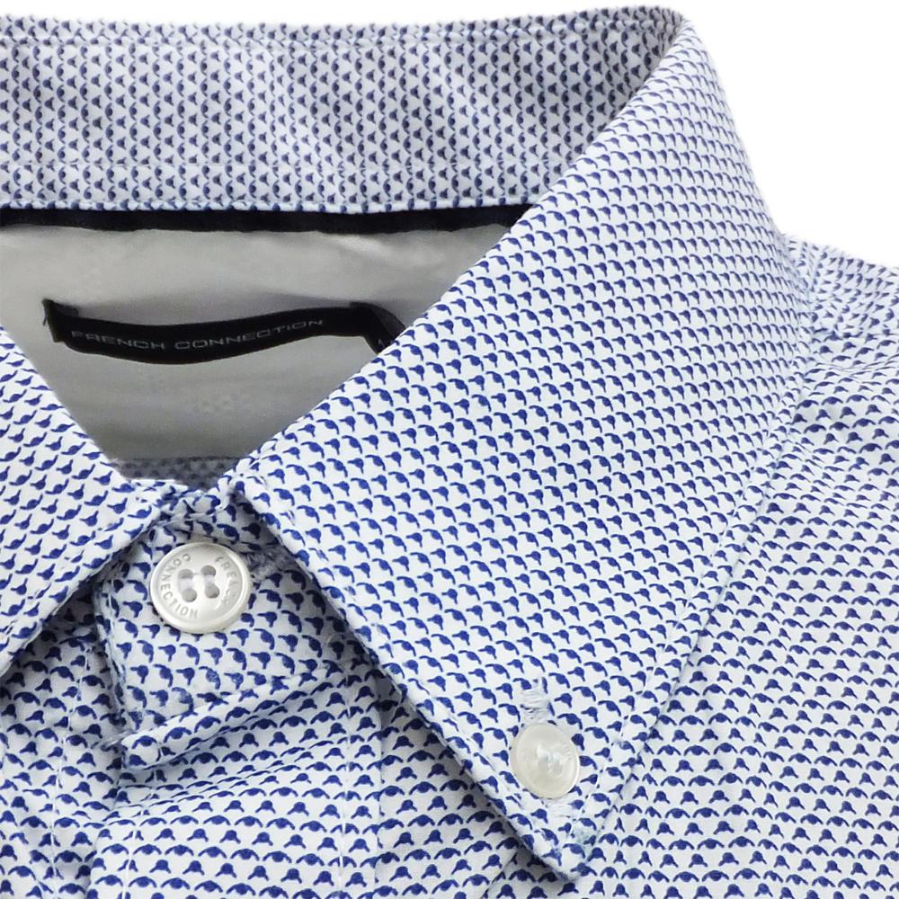 Fcuk Long Sleeve Shirt Thumbnail 4