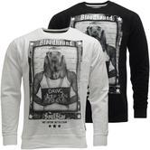 Soul Star Sweatshirt 'Bloodhound'