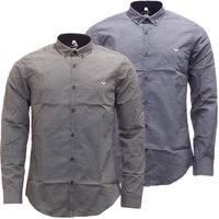 Threadbare Long Sleeve Shirt Archie 32