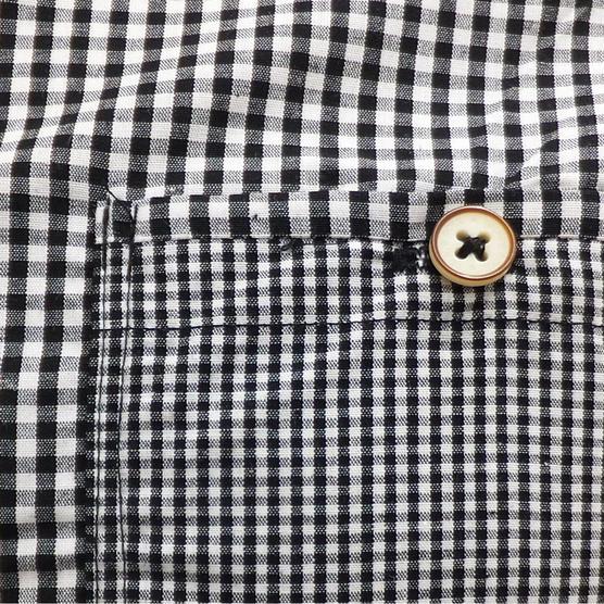 Brave Soul Short Sleeve Shirt 'Clement' Thumbnail 5
