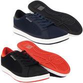 Voi Canvas Trainer Casual Footwear 'Halston'
