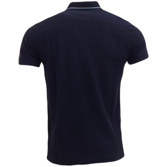 Fcuk Plain Polo Shirt Thumbnail 3