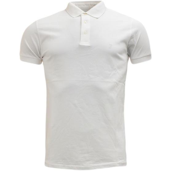 Fcuk Plain Polo Shirt Thumbnail 4