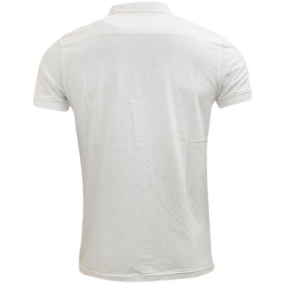 Fcuk Plain Polo Shirt Thumbnail 5