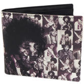 Mustard Card Coin Note Holder Wallet Jimi