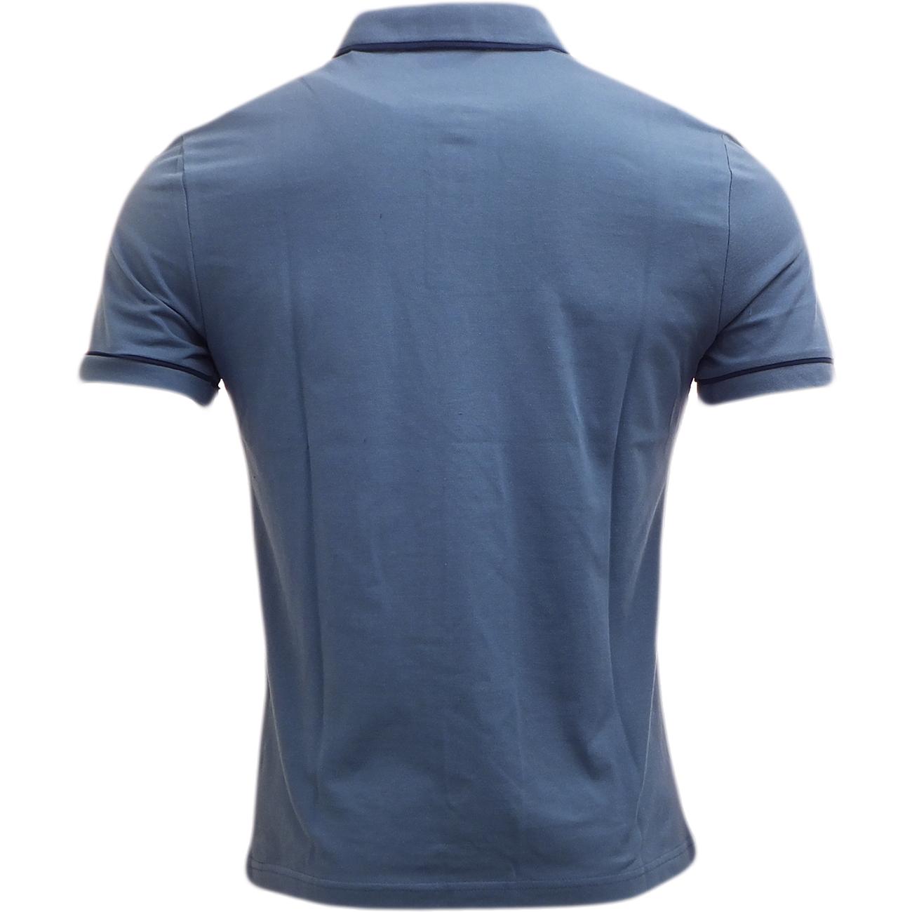 Mens Original Penguin Polo Shirt Mens Polos Short Sleeve