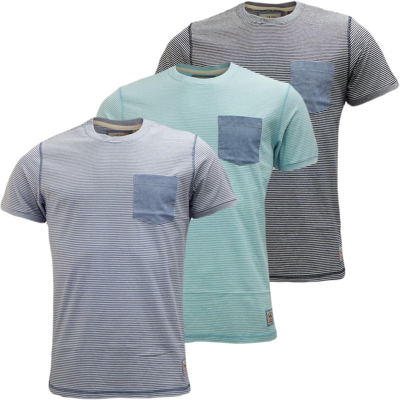 Brave Soul T-Shirts - 'Englert'
