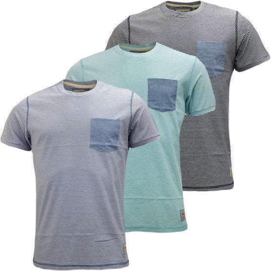 Brave Soul T-Shirts - 'Englert' Thumbnail 1