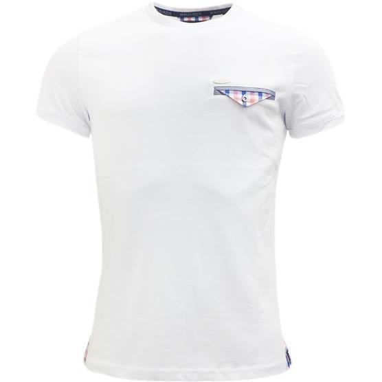 Bewley Ritch Plain T Shirt 'Foxhole' Thumbnail 6