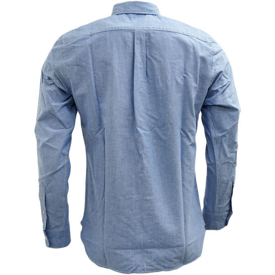 Levi Strauss Plain Long Sleeve Shirt Thumbnail 7