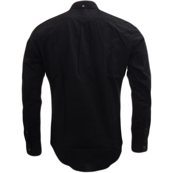 Levi Strauss Plain Long Sleeve Shirt Thumbnail 3