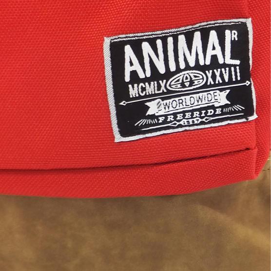 Animal Rucksack Bag Thumbnail 6