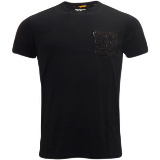 Ben Sherman Plain T Shirt Thumbnail 4