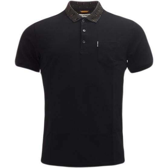 Ben Sherman Plain Polo Shirt Thumbnail 5