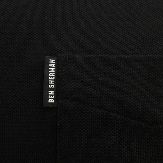 Ben Sherman Plain Polo Shirt Thumbnail 7