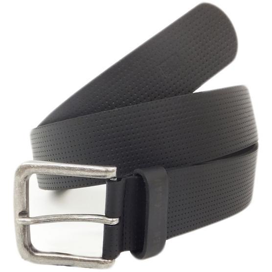 Ben Sherman Dotted Leather Belt Thumbnail 2