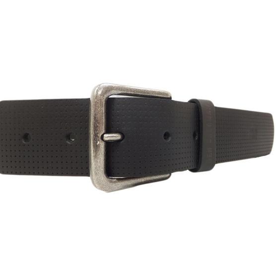 Ben Sherman Dotted Leather Belt Thumbnail 3