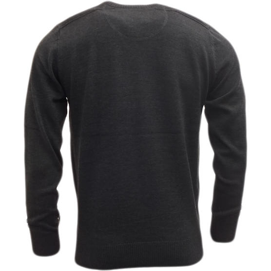 Brave Soul Knitted Jumper 'Persian' Thumbnail 7
