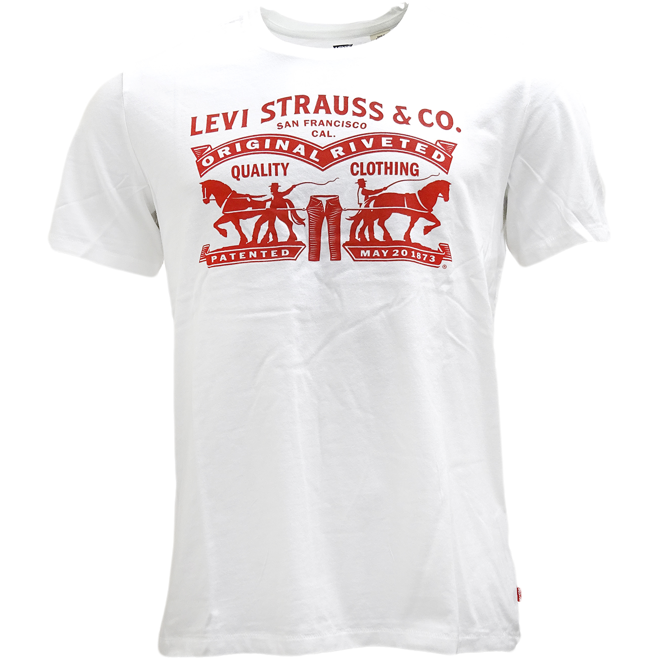 Levi Strauss & Co in Apparel